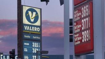 Location looms large in pump prices at California gas stations | Around Los Angeles | Scoop.it