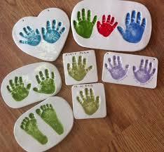 Baby Hands and Feet Casting | Christening Gifts | Scoop.it