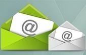 Elegant Email Subscription/Signup Widget For Blogger Blog - Blogs Daddy | Blogger Tricks, Blog Templates, Widgets | Scoop.it