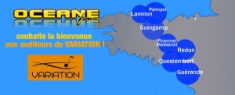 Variation bascule sur Océane FM | Radioscope | Scoop.it