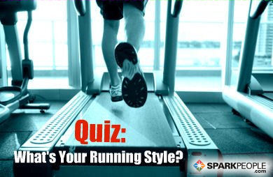 Quiz: What's Your Running Style? Slideshow | One Step at a Time | Scoop.it