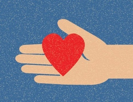 Google launches charity app to funnel $1 at a time toward good causes | Charity | Scoop.it