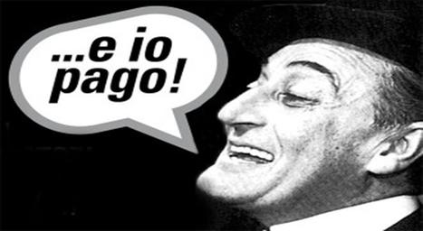 Fantasia al potere, e potere all'azzardo | Piano Inclinato | Monte dei Paschi ... di Siena ? | Scoop.it