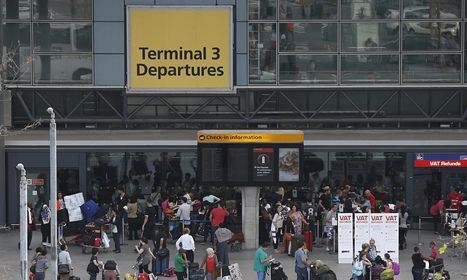 Christian Heathrow worker takes unfair dismissal claim to court of appeal | A.I.F News Feed | Scoop.it