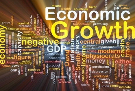 Why Do We Need to Get Richer? The Unsustainable Concept of 'Perpetual Economic Growth' on a Finite Planet   GCSE Economics - BOJ   Scoop.it