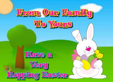 Hopping Easter From Ace eJuice ! | Tasty Ejuice | Scoop.it