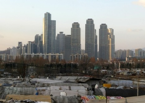 David Harvey: A crise da urbanização planetária | in.fluxo | Scoop.it