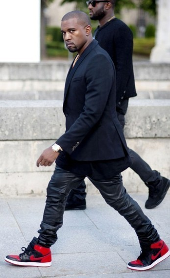 Kanye West signs deal with Adidas - Telegraph.co.uk | sports | Scoop.it