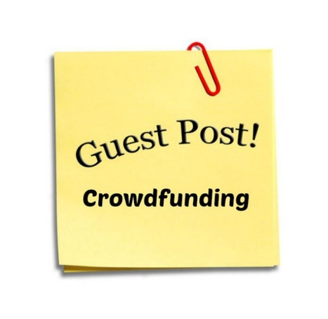 Submit Guest Post - Kick Start your journey | Crowdfunding Strategies | Scoop.it