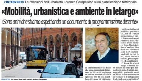 Una città da reinventare | Modena Come | Smart city e smart community | Scoop.it
