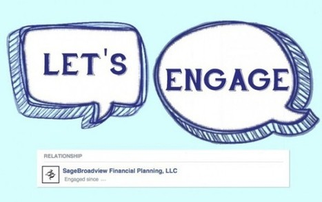 Dear SageBroadview: Let's Get Engaged | Holistic Financial Planning | Scoop.it
