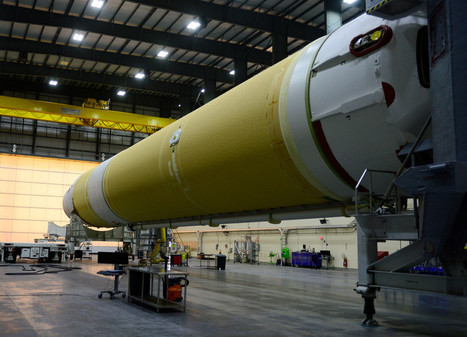 87 people laid off from United Launch Alliance in Colorado as company shrinks to compete   New Space   Scoop.it