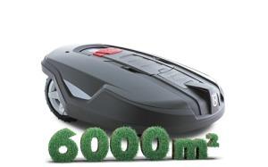 Un robot tondeuse pour grande surface ! | Robotic applications | Scoop.it
