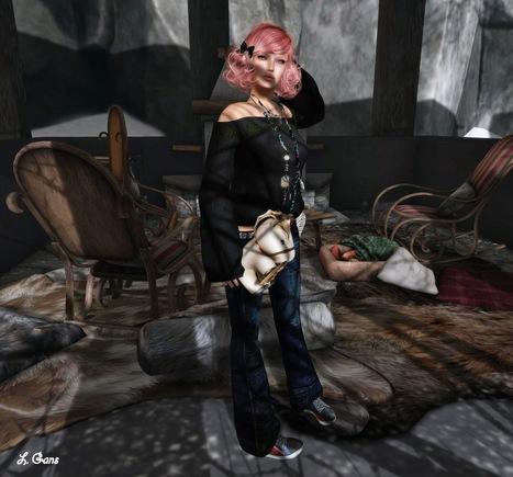 SL Freebie Addiction: My little horse   beauty   Scoop.it