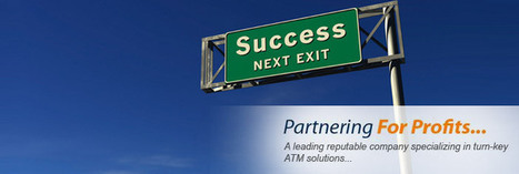 ATM Merchant Services Solution | Banking and finance | Scoop.it