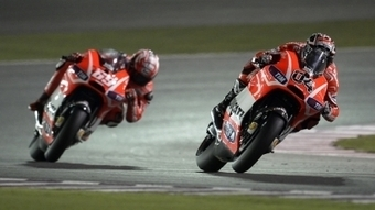 MOTOGP: Ducati Goes Three Deep At Jerez | Desmopro News | Scoop.it