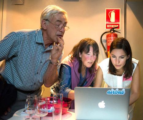 How Airbnb Design Practices Empathy | UXploration | Scoop.it