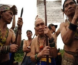 Malaysia's once-nomadic Penan caught between two worlds | Sustain Our Earth | Scoop.it