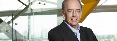 Governo confirma Pedro Parente como novo presidente da Petrobras | EVS NOTÍCIAS... | Scoop.it