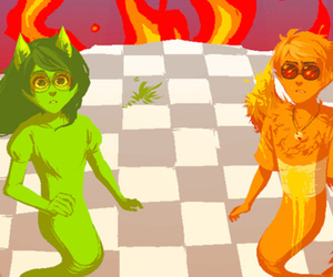 Land of memes and trolls: The epic and ridiculous self-aware world of 'Homestuck' | ShezCrafti | Scoop.it