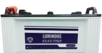 Luminous Battery.: Wide Range of Luminous Inverter Batteries At Luminous Inverter Delhi   Luminous Inverter Delhi   Scoop.it