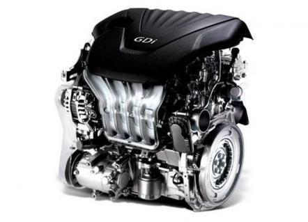 Kia wins 2012 Engine of the Year award | Kia WIKI | CarReview | Scoop.it