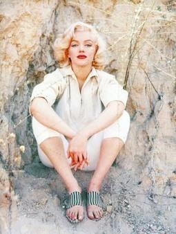 Marilyn Monroe Gallery3   Rockabilly   Scoop.it
