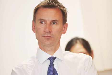 Health Secretary Jeremy Hunt vows 'unacceptable' year long waits for treatment WILL be eliminated | Welfare, Disability, Politics and People's Right's | Scoop.it