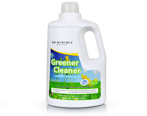 Greener Cleaner   All Natural Laundry Detergent   Health and Nutrition   Scoop.it
