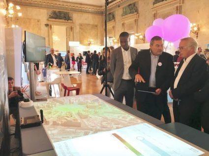 Cisco France Blog – Smart Cities » Dijon re-dynamise le commerce de centre-ville avec la transformation digitale | Aménagement numérique du territoire | Scoop.it