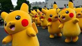 Why the plan to rename Pikachu has made Hong Kong angry - BBC News | Language Issues | Scoop.it