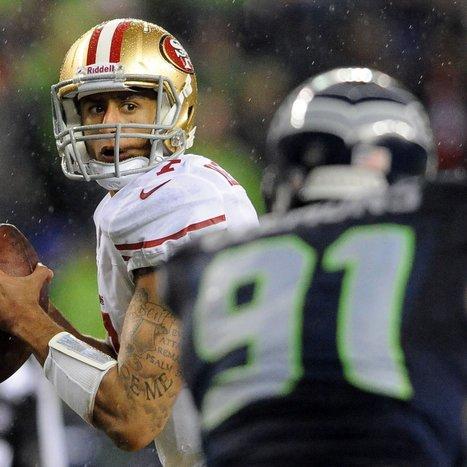 Breaking Down 49ers vs. Seahawks   Seahawks   Scoop.it