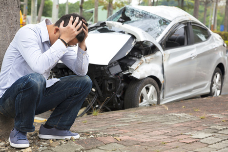 Why you need to get an accident insurance now! | Family | Scoop.it