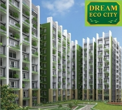 Dream Eco City Jain Group | real estate | Scoop.it