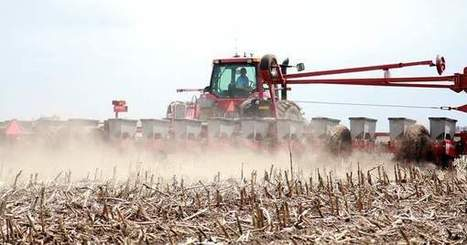 Iowa View: Conservation makes sense for farmers, shrimp - DesMoinesRegister.com | Conservation, Ecology, Environment and Green News | Scoop.it