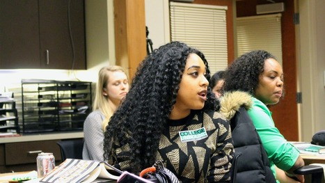 Making College A Powerful Experience For the Most Marginalized | :: The 4th Era :: | Scoop.it