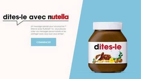 Nutella et les affres de la com' virale   Stratégie Médias Sociaux   Scoop.it