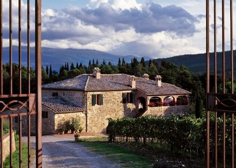 Montalcino and the Hunt for Terroir | Vitabella Wine Daily Gossip | Scoop.it