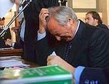 Parmalat, il giudice: «Tanzi resta in carcere»  L'ex patron «gravissimo» in ospedale | FASHION & LIFESTYLE! | Scoop.it