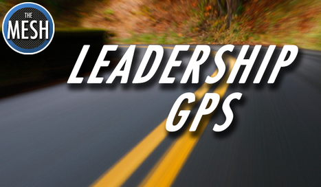 Leading Well When People Meet | Surviving Leadership Chaos | Scoop.it