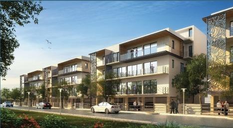 Unitech Ivy Terraces | Mapsko Paradise Gurgaon | Scoop.it