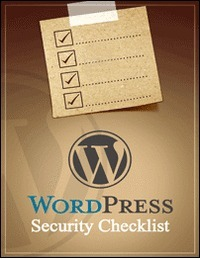 Free guide: WordPress Security Checklist | WordPress and Annotum for Education, Science,Journal Publishing | Scoop.it