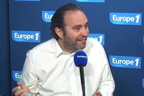 Xavier Niel sera invité sur Europe 1 jeudi matin | Free Mobile, Orange, SFR et Bouygues Télécom, etc. | Scoop.it