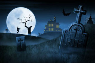 Are haunted houses liable for personal injury? - InsideCounsel | Lehigh Valley News and Information from Snyder & Wiles, PC | Scoop.it