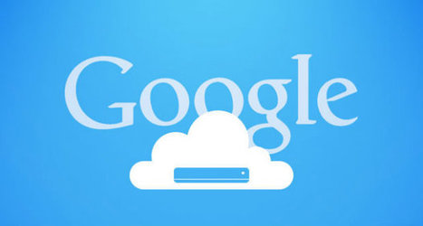 Google Drive Undergoes Major Update, New Features Added - Pakistan Tribune | Digital-News on Scoop.it today | Scoop.it