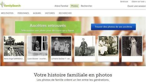 Nous venons d'atteindre un million de photos ! | Histoire Familiale | Scoop.it