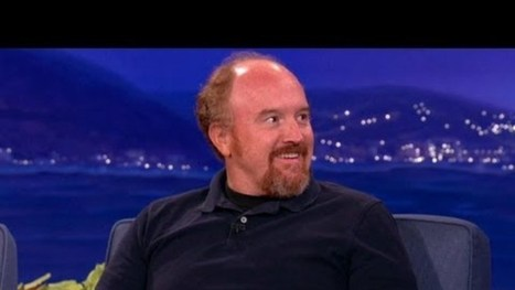 Louis C.K.'s Explanation of Why He Hates Smartphones Is Sad, Brilliant | Educating for Empathy and Emotional Well-Being | Scoop.it