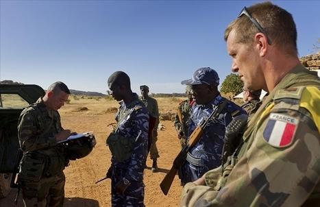 A Gao, dans le nord du Mali: | Mali in focus | Scoop.it
