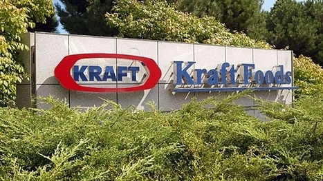 3G in Talks to Buy Kraft in $40B Deal | Global Economy content from IndustryWeek | Global Logistics Trends and News | Scoop.it