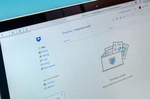 15 ASTUCES pour faire de vous le maître de Dropbox | Machines Pensantes | Scoop.it